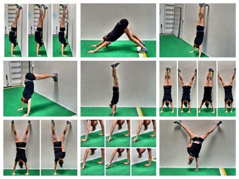 Isometric Desk Exercises by 10 Isometric Exercises Redefining Strength