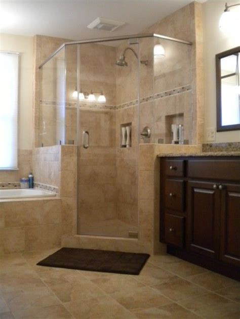 Bathroom Corner Shower Ideas 17 Best Ideas About Corner Bathtub On Corner Tub Corner Bath Shower And Corner Bath