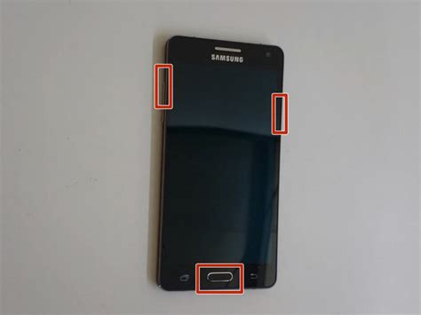 reset samsung a5 how to hard reset samsung galaxy a5 ifixit
