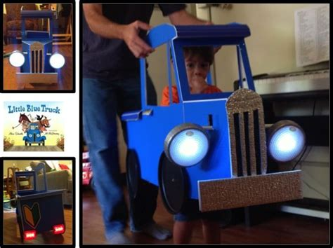 little blue trucks halloween little blue truck birthday party ideas