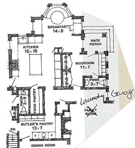 floor plans with mudroom floor plan garage entry runs by mud room bathroom and laundry then on to pantry and