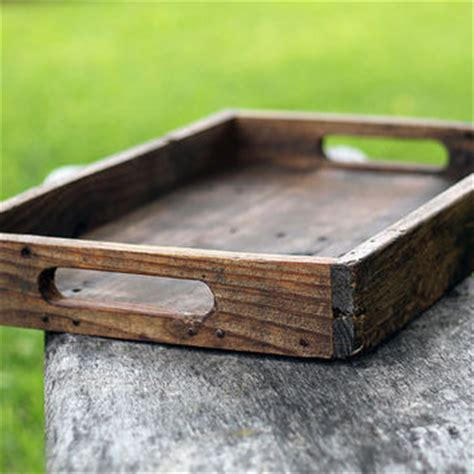 wooden coffee table tray best rustic coffee table etsy products on wanelo