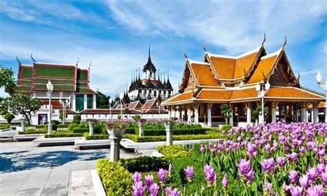 bangkok vacation with airfare in bangkok groupon getaways