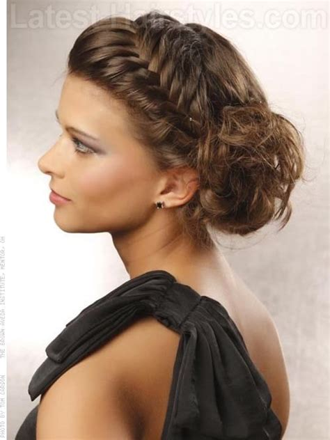 how to do grecian hairstyles updo 16 pretty grecian messy braid updo designs top easy