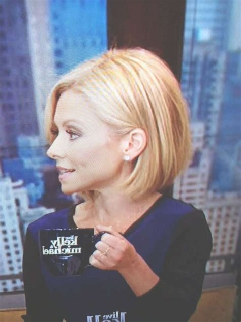 kelly ripa s current hairstyle kelly ripa latest haircut 2017 haircuts models ideas