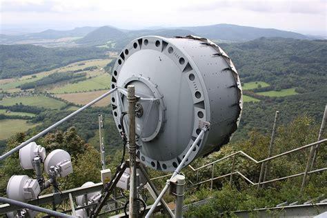 Antena Microwave Microwave Antenna