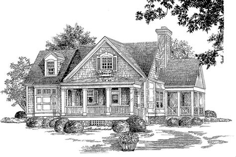 18 small house plans southern living heather placeplan 945 18 small house plans southern
