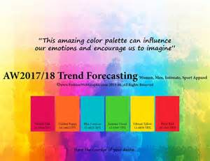 Graphic Design Color Palettes 2017 11 Best Images About Trend Aw2017 2018 Fashion On
