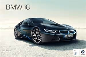 Bmw I8 Price Usa Bmw I8 Pricing Options And Allocations For U S Now Available