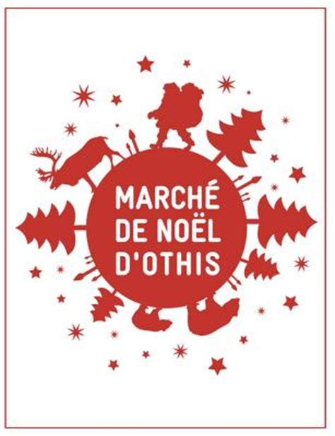 Exemple Lettre D Invitation De Noel Invitations Pour Le March 233 De Noel D Othis 192 Lire