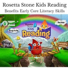 rosetta stone kids 1000 images about adaptive literacy on pinterest