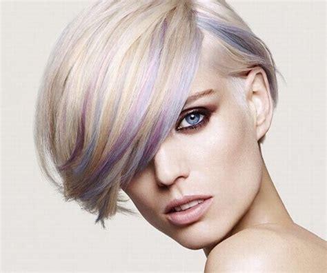 cortos y tintes de pelo sugerencias 2016 tendencias tinte cabello para el 2014 los colores que se