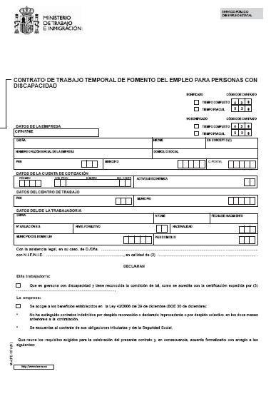 contratos de trabajo bonificados 2016 formato excel nomina 2016 newhairstylesformen2014 com