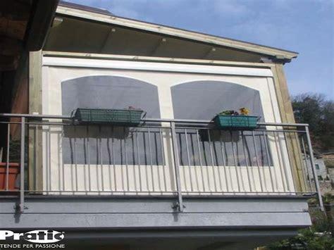 verande rimovibili chiusure per esterni per verande terrazzi balconi