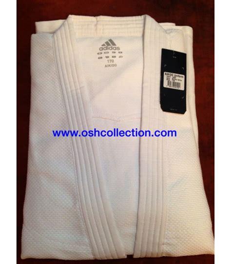 Baju Adidas Sport baju adidas aikido gi