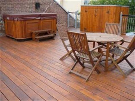 meilleure teinture pour patio peindre ou teindre un patio