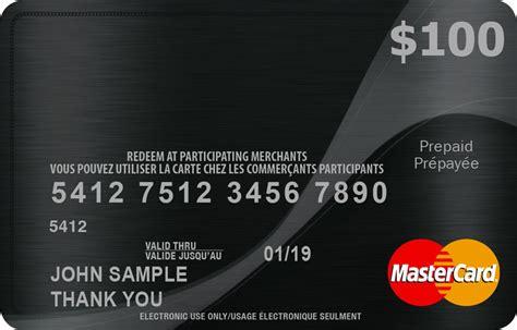 Mastercard Prepaid Gift Card - mastercard debit prepaid forex trading