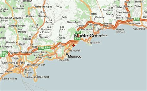 world map monte carlo map monte carlo