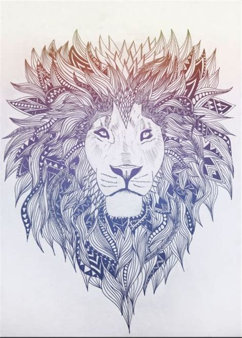 aztec lion tattoo the world s catalog of ideas