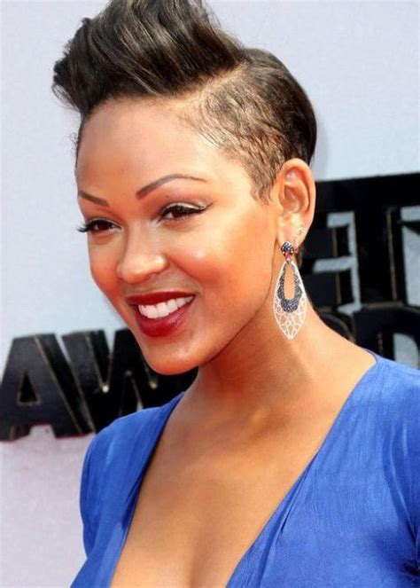 shaved back top is bob black women hair styles shaved hairstyles for black women 2014