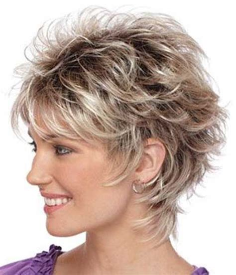 how cut womens hair short shag very stylish short hair for women over 50 short hair