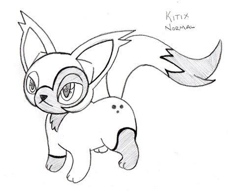 normal pokemon coloring pages pokemon normal types az coloring pages