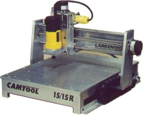 Table Top Cnc Router by Larken Table Top Cnc Routers