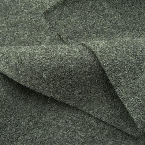organic upholstery organic wool walk fabric dark grey flecked siebenblau
