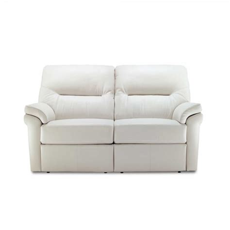 washington g plan sofa g plan washington leather 2 seater sofa at the best prices