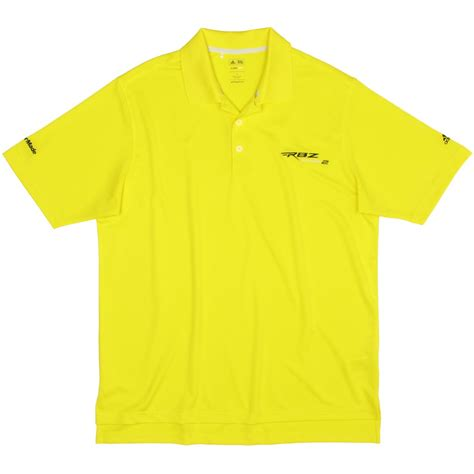 Polot Shirtbaju Adidas Made Rbz nwt taylormade adidas rocketballz rbz stage 2 climalite
