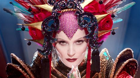 david lachapelle daphne guinness quot evening in space quot directed by david lachapelle on vimeo