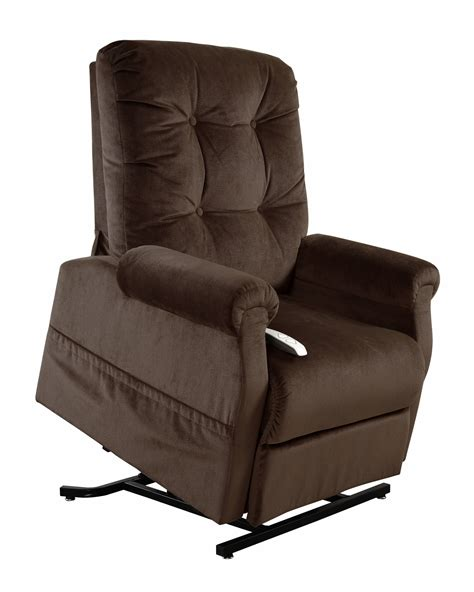 Power Lift Recliners Medicare by Mega Motion As4001 3 Position Power Lift Chair Anguilla