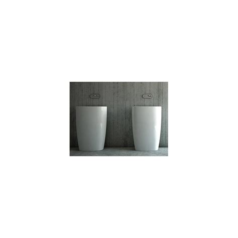 nic design nic design milk bathroom sinks