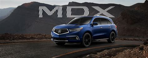 valley acura 2018 acura mdx valley acura dealers