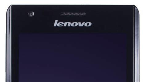 Baterai Hp Lenovo P770 lenovo p770 ponsel android dengan kapasitas baterai terbesar