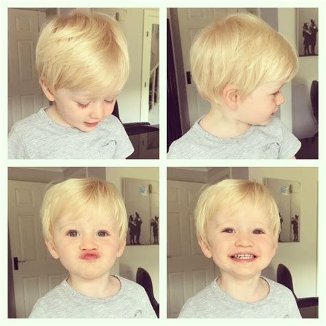 Toddler Boy Mid Length Hairstyles | cute hairstyles for toddlers with fine hair hair
