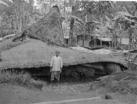 Bl 3 806 Apa Siapa Orang Jawa Tengah Bambang Sadono Citra Almamat gempa wonosobo tahun 1925 lebih dari seribu orang meninggal el mlipaki