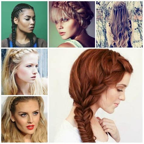 Braid Hairstyles 2016 by 35 Best Images About Braided Hairstyles 2016 On