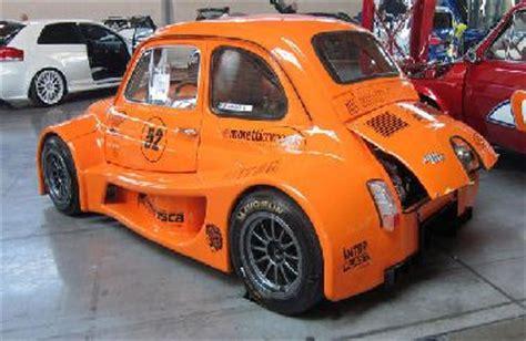 modifiche interni auto auto elaborate fiat 500 l macchine km 0 tuning tuning