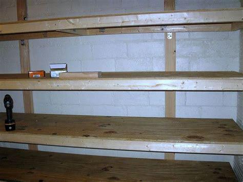 building basement storage shelves the world s catalog of ideas
