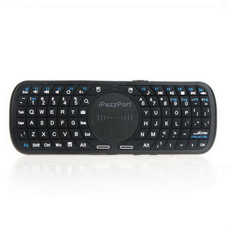 Keyboard Pc Mini 2 4g mini wireless keyboard for pc android smart tv box with led light oe