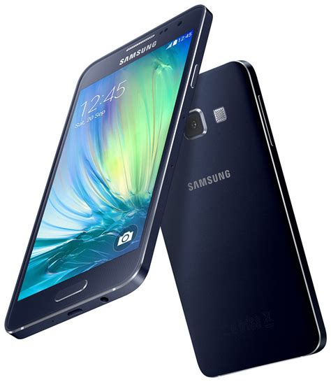 Hp Samsung A5 Sm A500f samsung galaxy a5 sm a500f specs and price phonegg