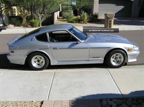 nissan 280z custom 1977 datsun 280z