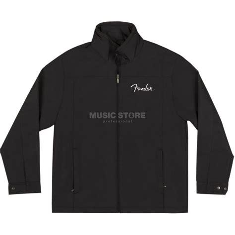 Jaket Xl fender jacket black xl