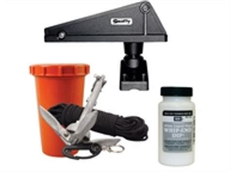 boat mooring aids anchors lines and docking aids accessories tackledirect