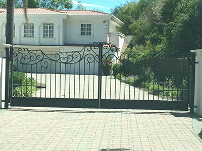 Gate Repair Services Garage Door Repair El Dorado Hills Ca Garage Door Repair El Dorado