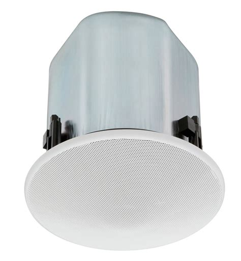 Speaker Toa Ceiling toa f 122cu2 range processed ceiling speaker sold as pair