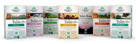 Holy Basil Detox Tea by What Is Tulsi Holy Basil Benefits And History Organic India