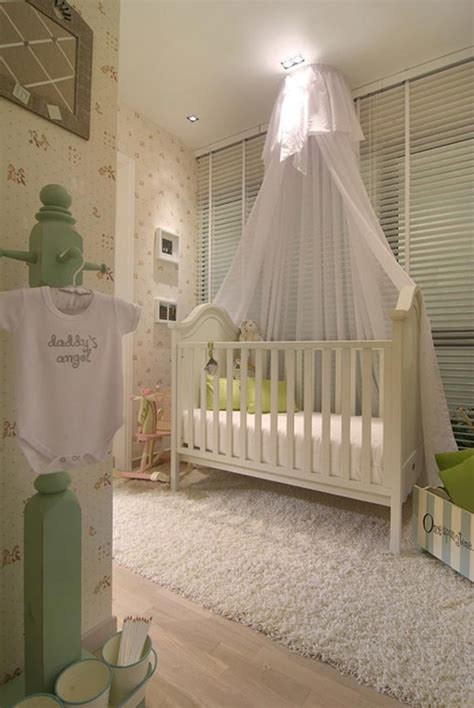 Baby Crib Veil Wedding Veil Used As A Canopy Baby Crib How One Day