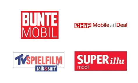 Chip Mobile Edition Now Available by Chip Mobile Bunte Mobil And Co Is Now Available Without